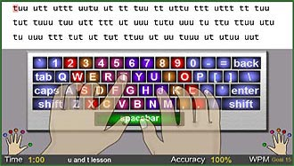 typing practice games free download